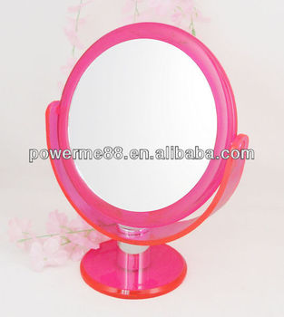 Stand Up Table Mirrors