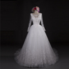 China factory real sample pictures lace top quality wholesale alibaba wedding dress