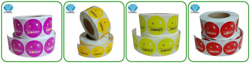 Laser Cut Vinyl Stickers Hologram Label Laser Film Sticker With - Custom vinyl stickers laser cut