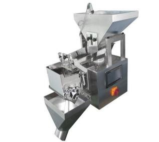 Smart Weigh easy-operating multihead weigher buy now for foof handling-2