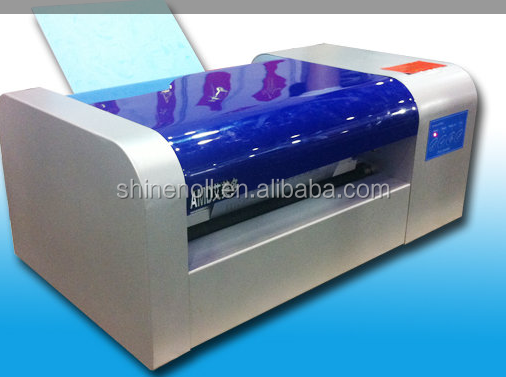 save foil.auto feeding digital foil <strong>printer</strong> .360mm width size .sheet and roller -SN-360C