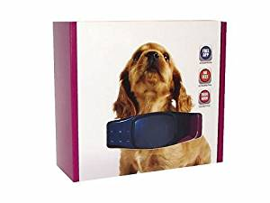 Water Resistant Easy Collar Mount GPS Pet Tracking Device with Motion Detect Spy Cam, Security, Hunting
