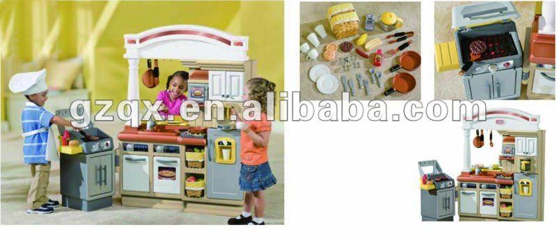 nios plastic cocina nios cocina