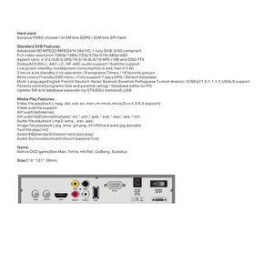 Sunplus 1506c Receiver, Sunplus 1506c Receiver Suppliers and
