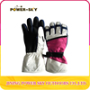 Waterproof breathable super thinsulate warm lining ski gloves