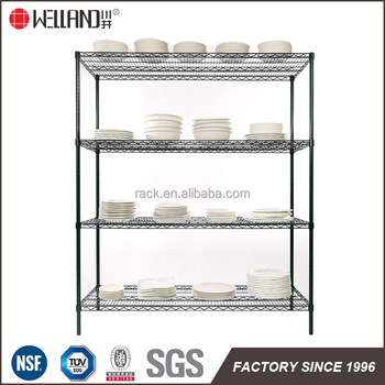 Restaurant Kitchen Shelving brilliant restaurant kitchen shelving to add farmhouse style a