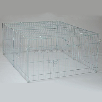 Pet Useful Oem Expandable custom rabbit hutch