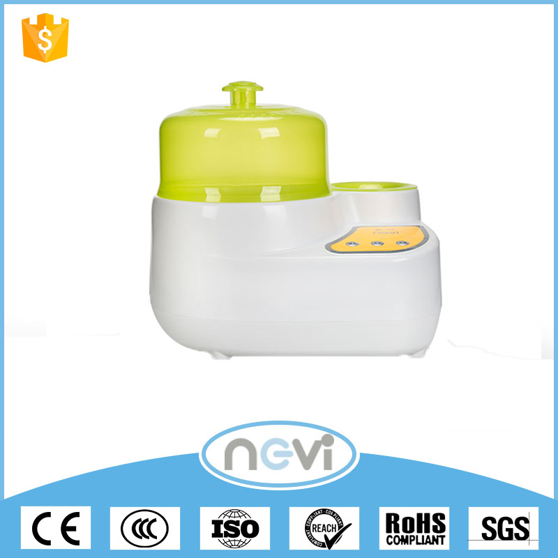 Superior Fast Electric Micro Comperter Baby Electric Sterilizer