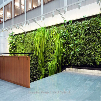 Decoratie Aan De Muur Buiten.China Plastic Planten Wand Lage Prijs Home Park Gebouw Winkelcentrum Binnen Buiten Decoratie Kunstplanten Muur Buy Levensechte Kunstplanten