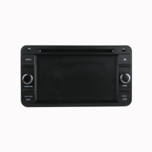 1 DIN 6.2 incn Android 9.0 รถวิทยุ DVD GPS Navigation Multimedia Player 4GB RAM 32GB ROM สำหรับ SUZUKI Jimny 2007-2013