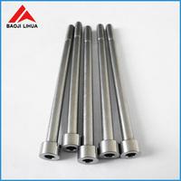 Best Price ISO14580 Torx Socket Low Cap Titanium Bolt for MTB