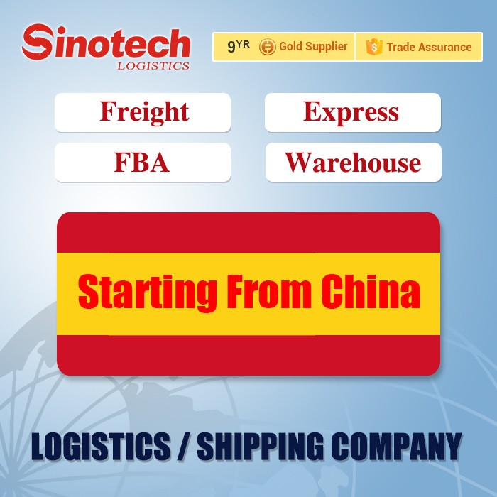 DHL/UPS/FEDEX/TNT/EMS EXPRESS SHIPPING SERVICE FROM CHINA TO Netherland