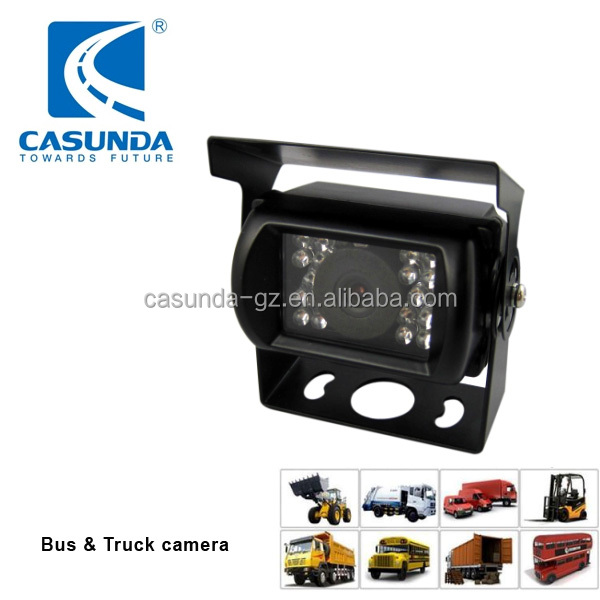 Best price sony ccd excellent night vision hidden truck rearview camera