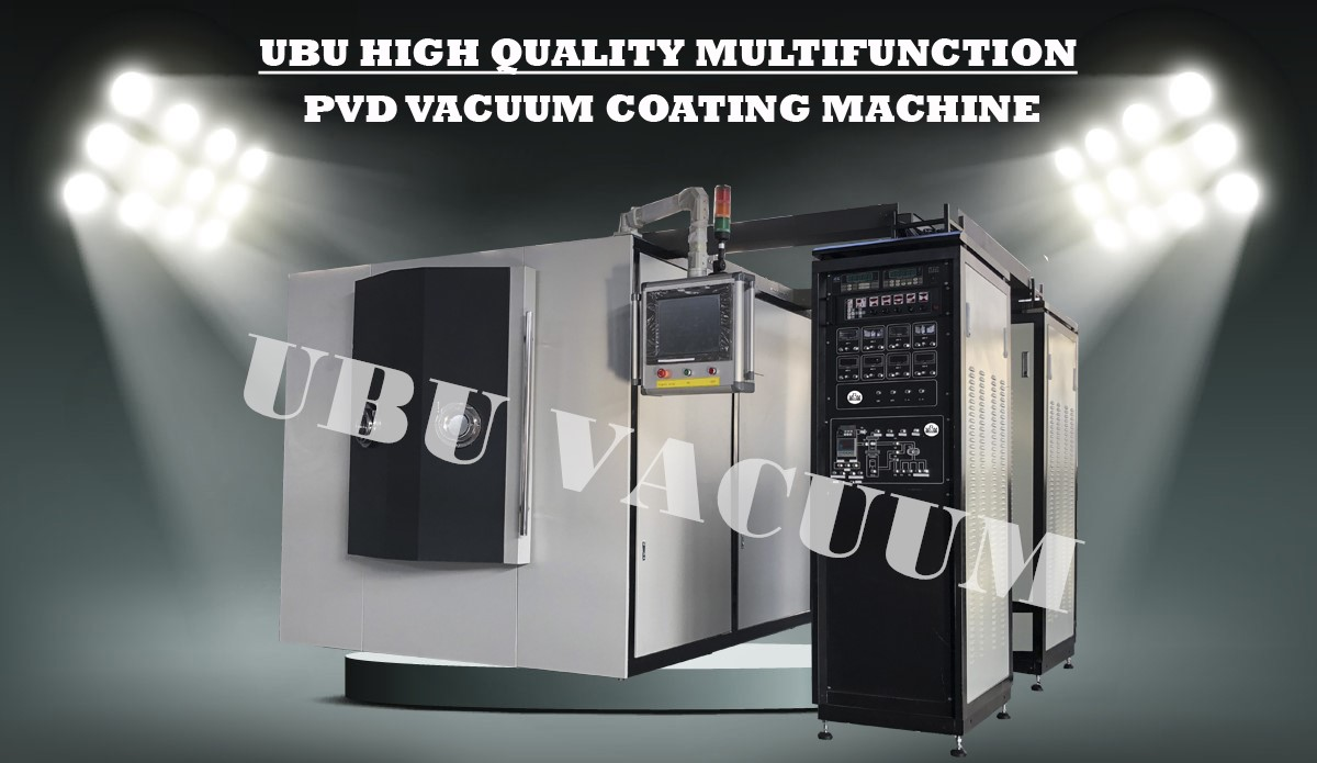 Multi-Function Intermediate Frequency Coating Machine with favorable price