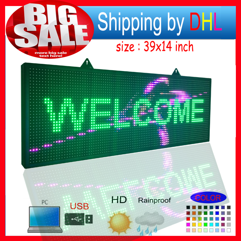 Compare Prices on Commercial Led Signs- Online Shopping