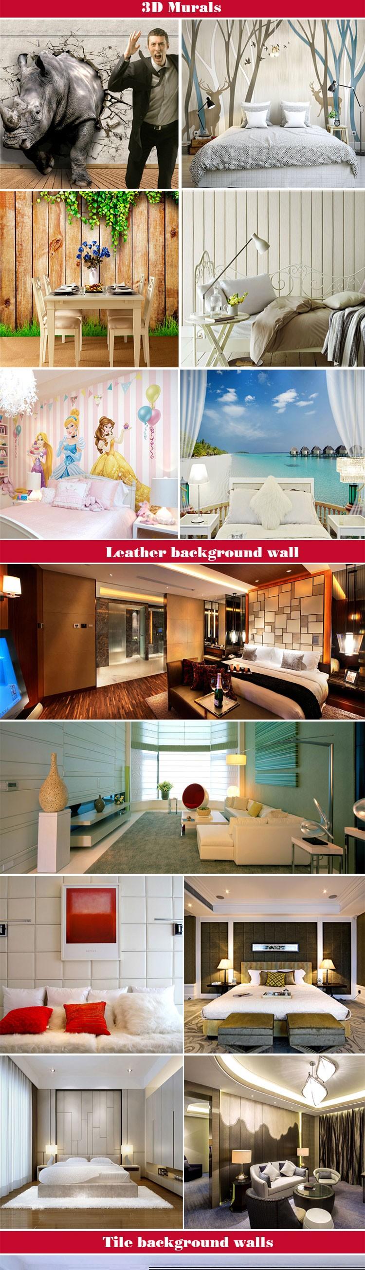 Wholesale home decor wallpaper design 3d wallpaper natural for Wallpaper decor for sale