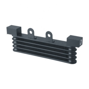 K13C oil cooler For HINO 15710-2100