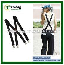 Fashion suspenders for women