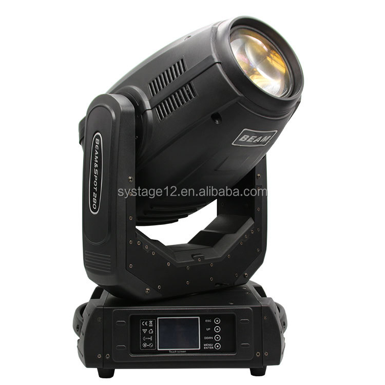dj cheap for retailer christmas on sale moving head <strong>pointe</strong> 10r 280 beam spot stage light