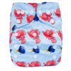 High Quality Baby Cloth Diapers Suppliers China/Reusable Pocket Baby Cloth Nappies