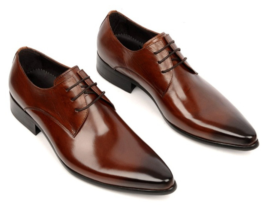 Leather Shoes Protection Order
