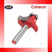 The Tungsten Carbide Tipped Router Bit Of Round Over Bit