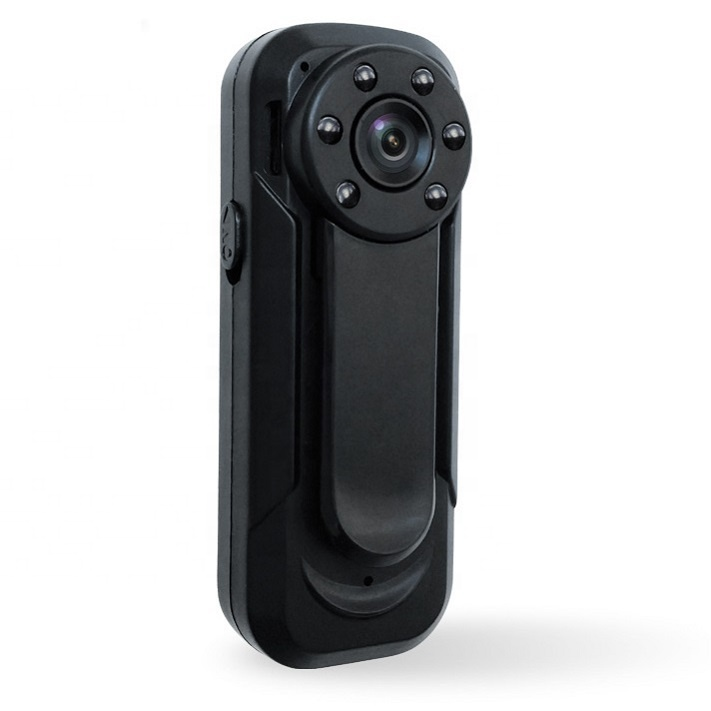 MoShine Ultra mini kleinste wifi verbergen HD cam politie video wearable cctv lichaam gedragen camera