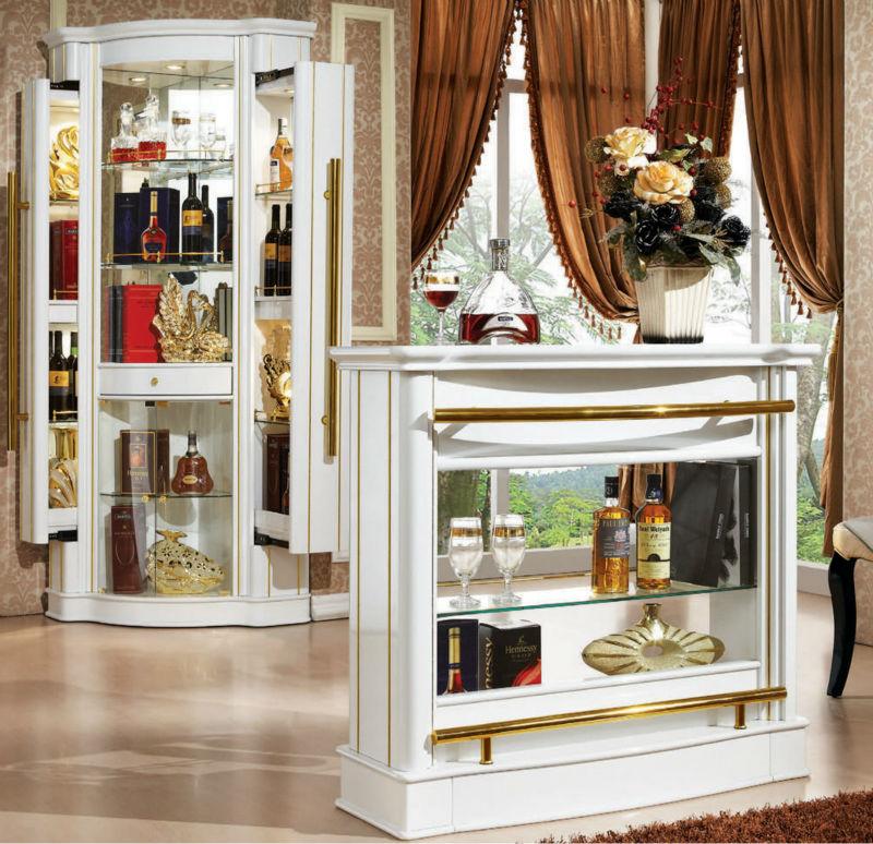 Bien-aimé Wooden Corner Decoration Buffet Stands - Buy Buffet Stands  MI91