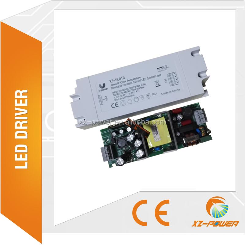 Xiezhen Smart Lighting Dimmable Led Driver Bluetooth Jenet Zigbee ...