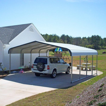 swiss carport