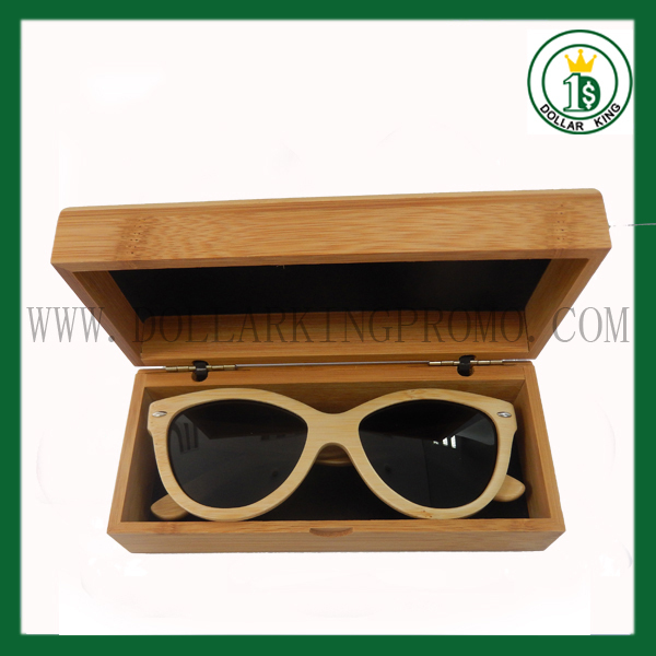 cbe8bf712 óculos de sol de madeira de bambu caso caixa de óculos de sol óculos de sol