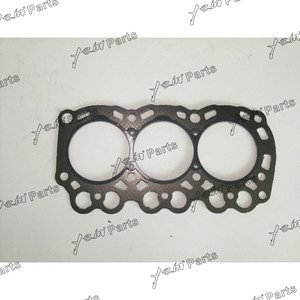 L3E full gasket kit set engine cylinder head gasket overhaul kit