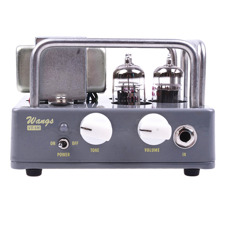 Biyang VT-1H China Electric All Tube Guitar Amplifier Head AMP Head Adjust Volume And Tone