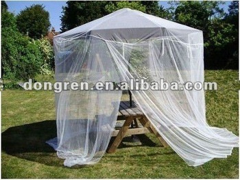 Outdoor Umbrella Mosquito Net Patio Umbrella Mosquito Net