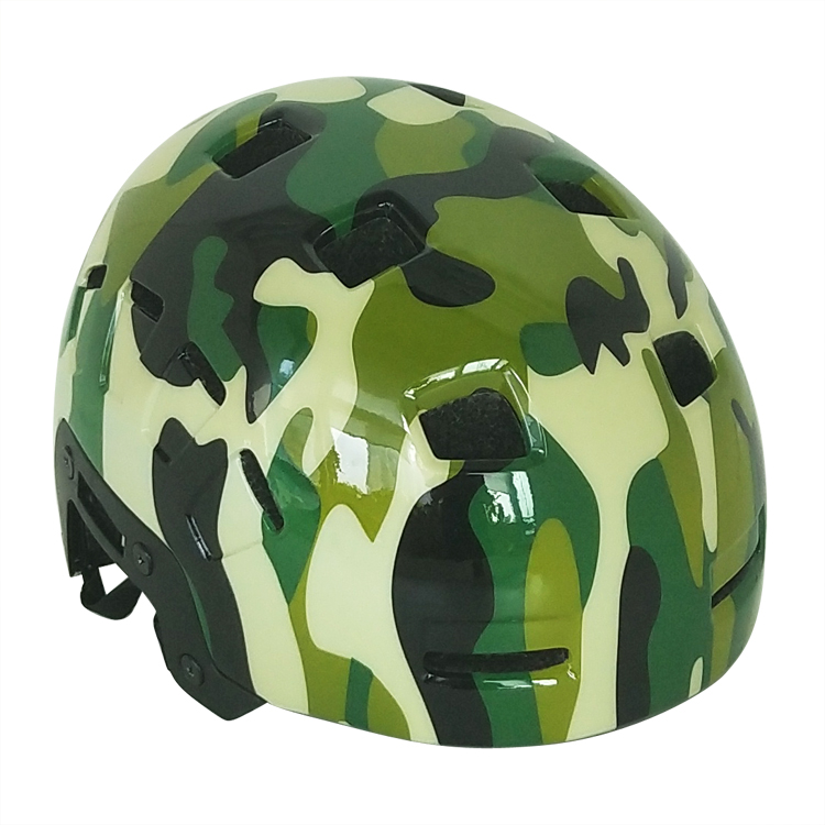 High Quality Downhill Helmet 15
