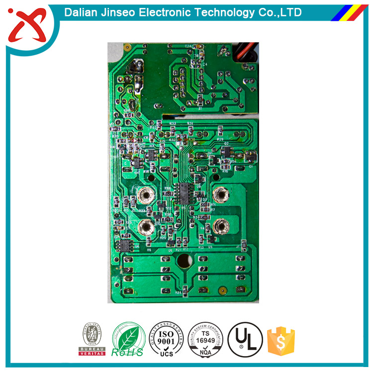 Free sample Fast turnarounds solar charger circuit board pcb pcba copy pcb prototype