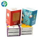 MOST POPULAR COATED ART PAPER FOUR COLOR PRINTING GIFT BOX SETS