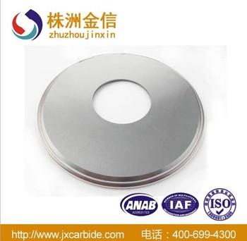Tungsten Carbide Disc Cutter/grinding Disc Cutter With Many Size - Buy  Tungsten Carbide Milling Cutters,Tungsten Carbide Disc Cutter,Hot Sale  Tungsten