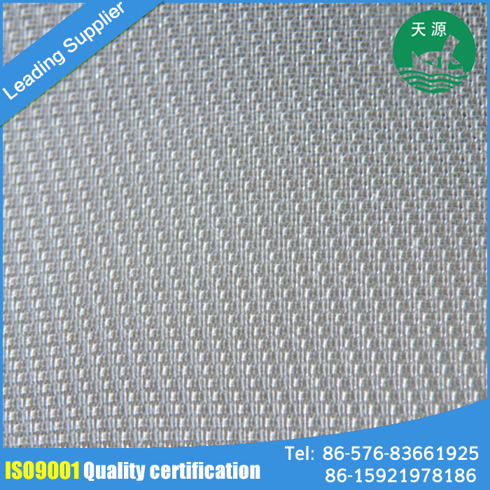 Nylon Monofilament Fabrics Cleaner Cloth Filter For Swimming Pool