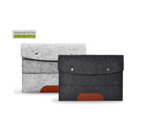 New Notebook Laptop sleeve for Macbook Air/Pro Case Cover 12 13 15 Inch Computer Bag Laptop Bag