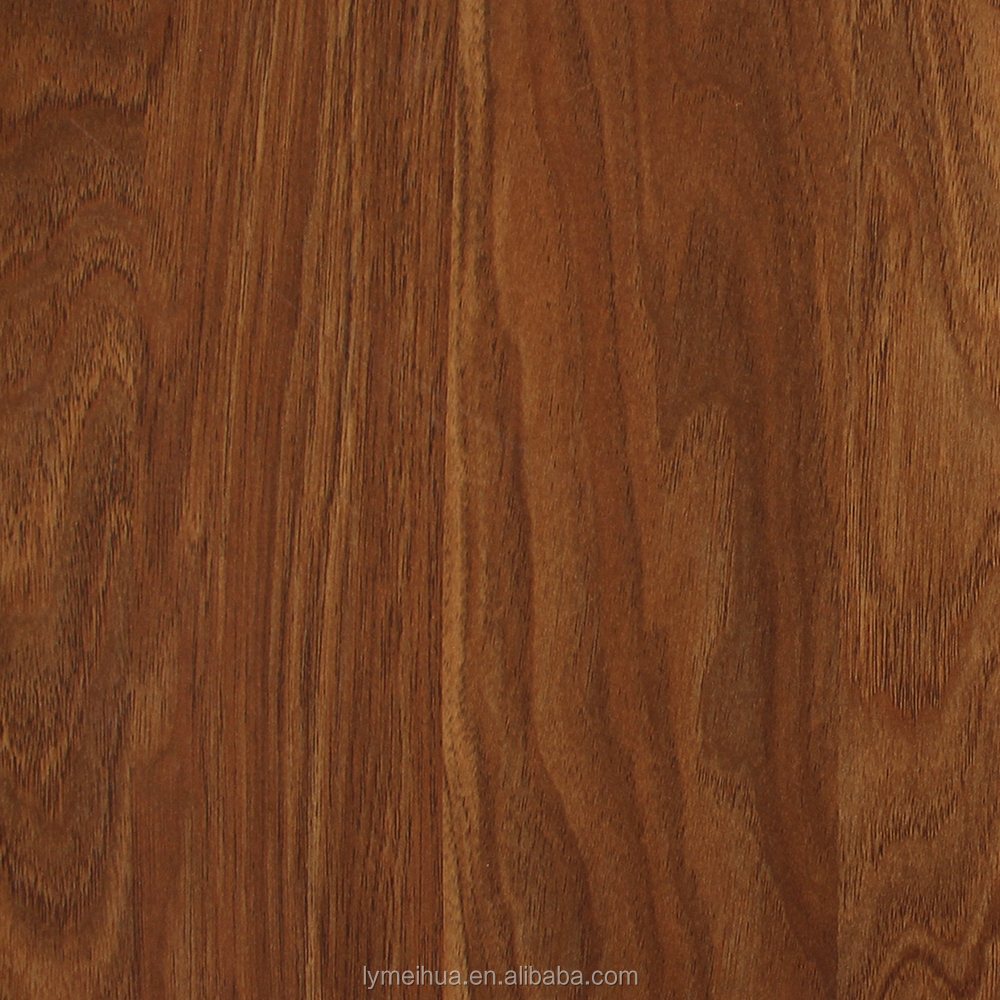 wood design melamine decorative contact paper for hpl