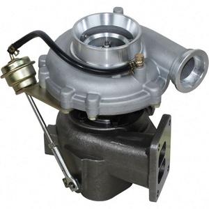 Jiamparts Engine Parts Turbo For HOLSET hx35