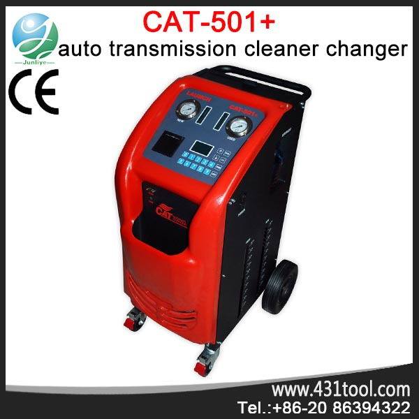 LAUNCH CAT-501+ ATF Automatic transmission gearbox changer