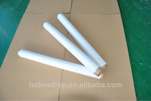 hot sell PES hot melt adhesive film with different thickness