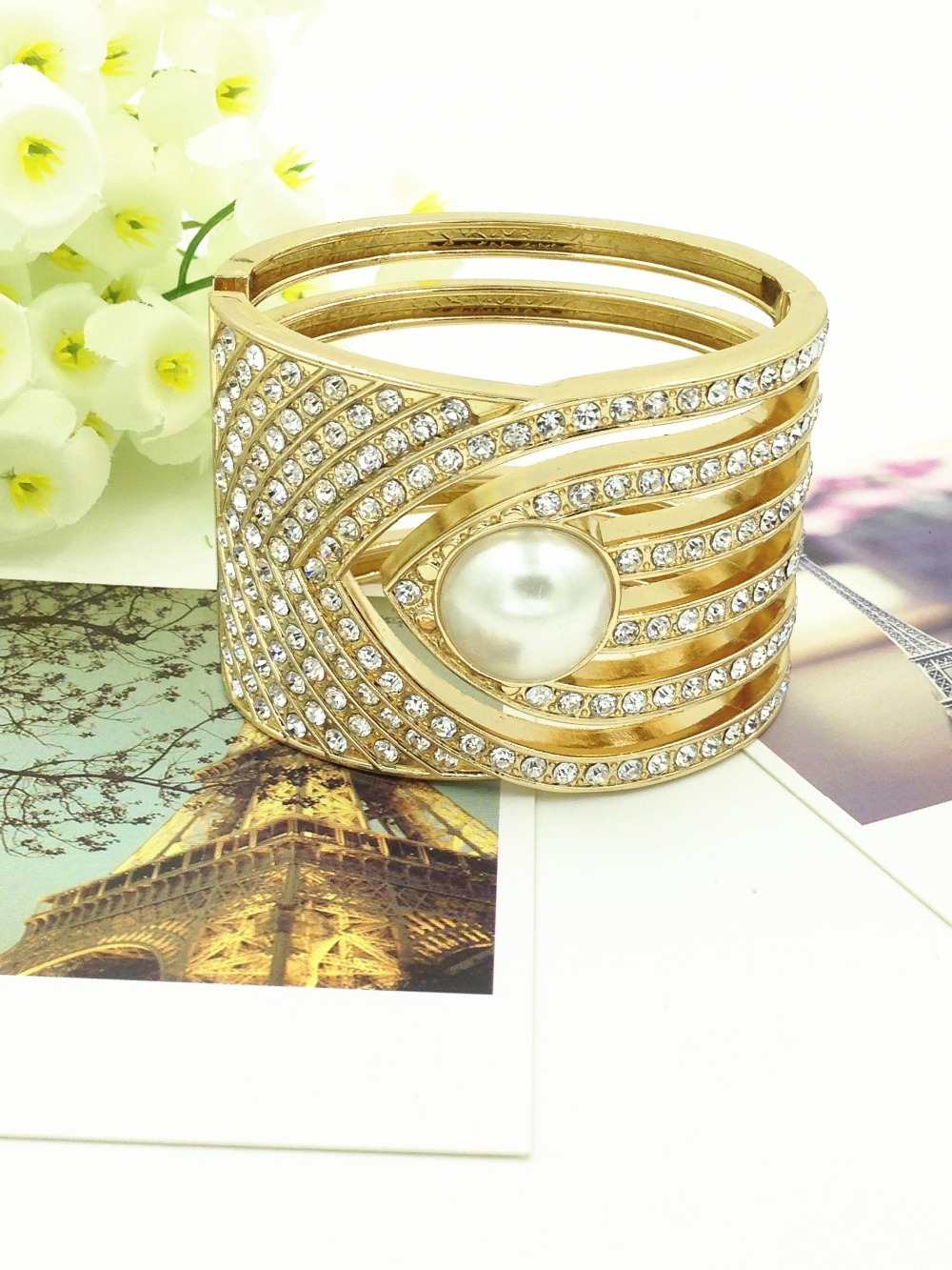 at plated studded youbella jewellery store gold women prices bangles online fashion bracelet buy low amazon india designed in girls dp bangle for crystal and
