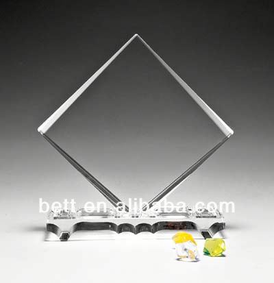 New design Wholesale custom Crystal Awards And Trophies