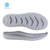 New Style High Quality Sport Casual Shoe Double Colors EVA Vacuum Foaming Sole Oustole