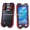 2014newest Showkoo Cell Phone Case for Samsung Galaxy S4