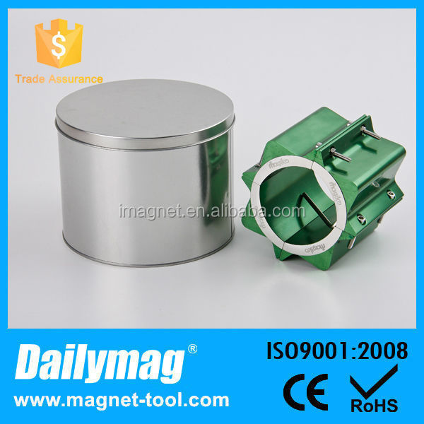 Limescale remover corrosion inhibitor Magnetic water treatment