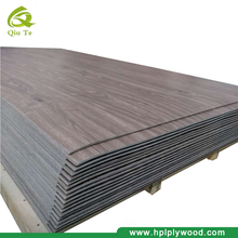 Professional Exterior and Interior Compact Laminate HPL